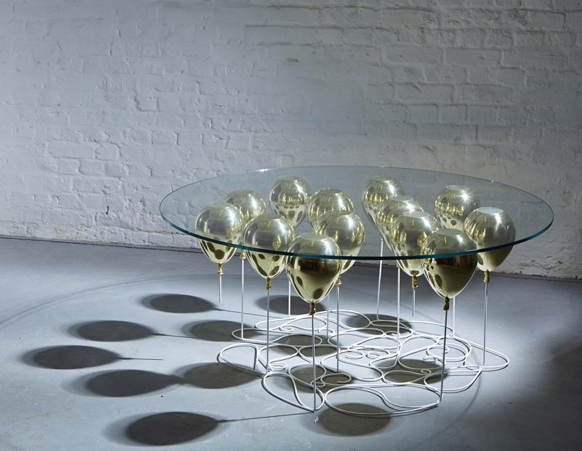 Duffy London UP Balloon Coffee Table8