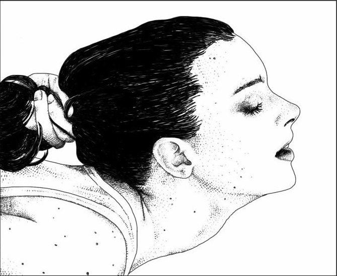 Apollonia Saintclair Cultura Inquieta 50