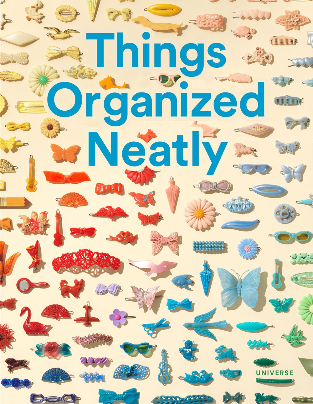 Things Organized Neatly 7