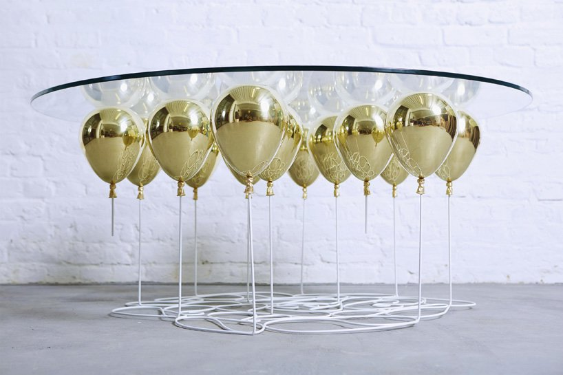 Duffy London UP Balloon Coffee Table5